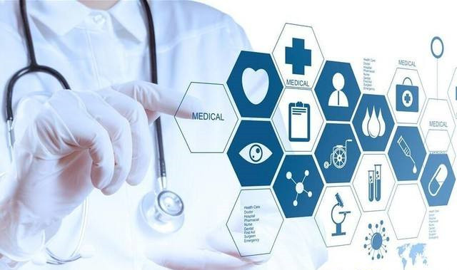 IoT Applications for Healthcare