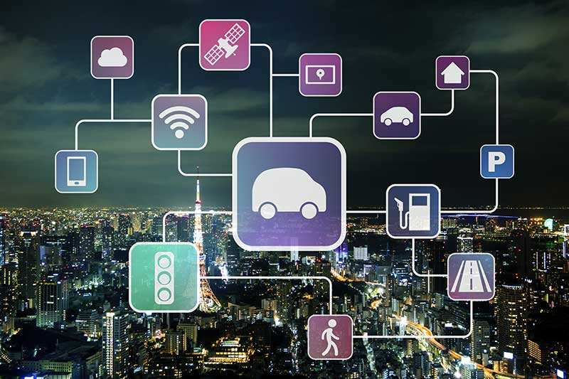 IoT Applications for Automotive and Transport